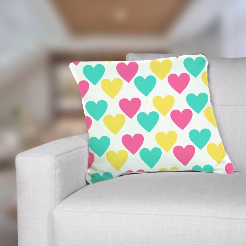 5d0a5a0a7 Carregando zoom... 3 kit 3 capa almofada decorativa divertida decoração casa