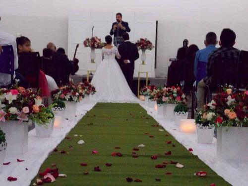 decoração de casamento a partir de 299,00