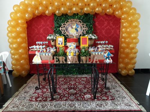 decoração de festa infantil em são paulo