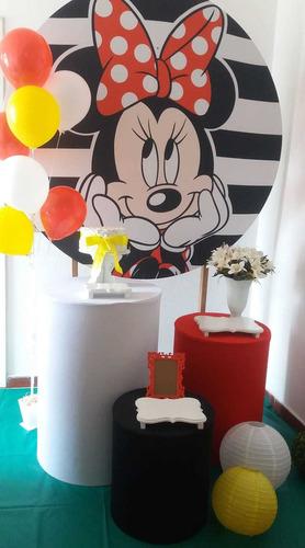 decoração de festas pegue e monte!!!