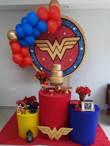 decoração de festas z.leste (festa em casa)