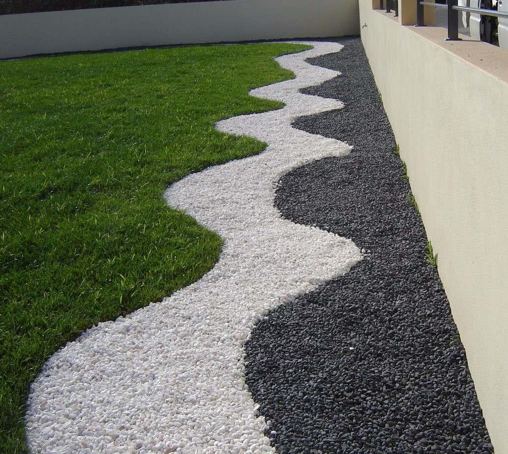 pedras de jardim branca:Decoração De Jardim Pedras Branca Cascalho Trios Vasos 12105 – R$ 79