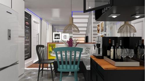 decoração design de interiores