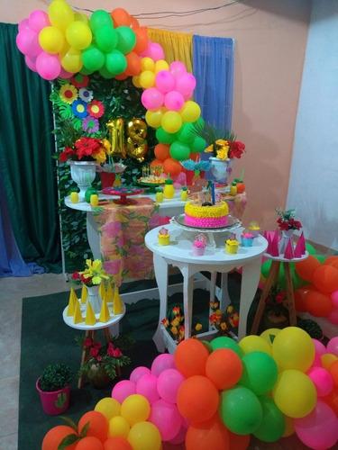 decoração e eventos