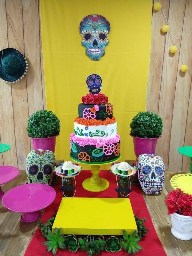 456b7ad64ac2a decoração festa mexicana (locação sp). Carregando zoom.