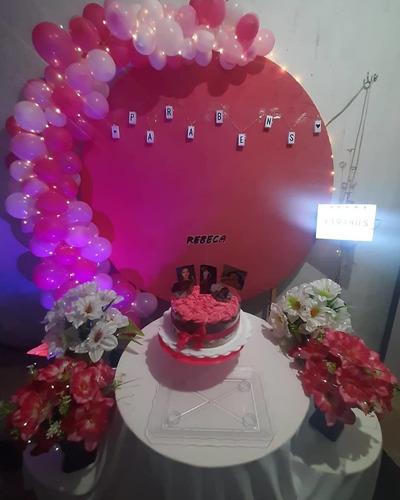 decorações de aniversários festas e eventos