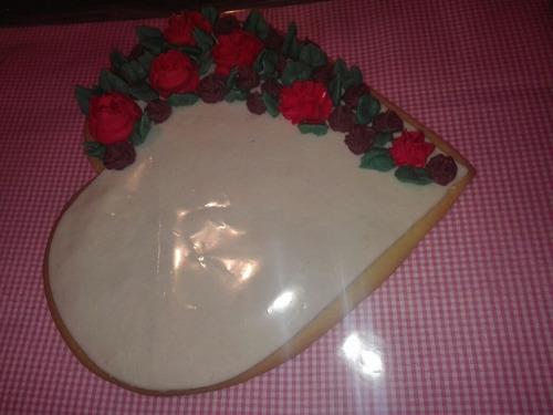 decorada para galleta