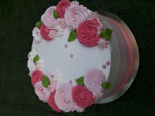 decoradas eventos tortas