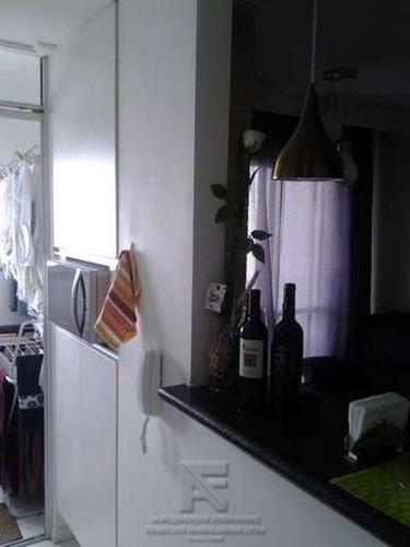 decorado e repleto de armários!!! - 0841-1