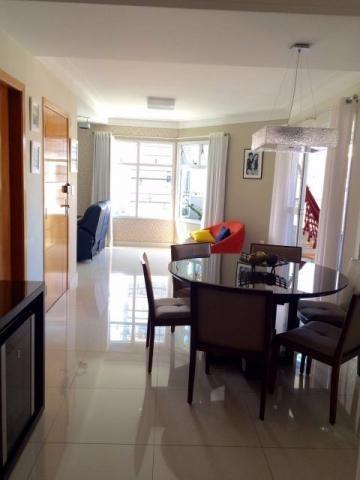 decorado = três suites = duas vagas = lazer - ap0861