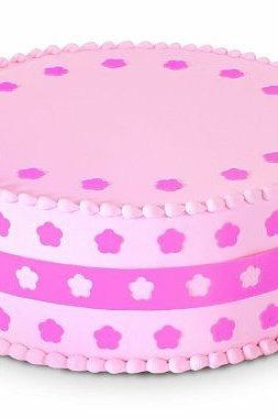 decorador de tortas, fondant