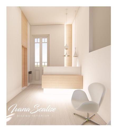 decoradora diseño interior renders visitas arq a distancia