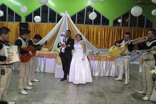 decoramos organizamos tu boda 15 años grado  comunion sonido