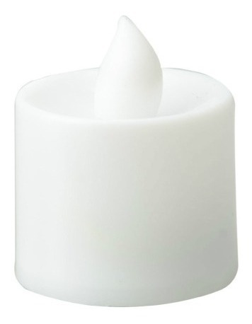 decorativas led velas