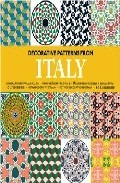 decorative patterns from italy de the pepin press