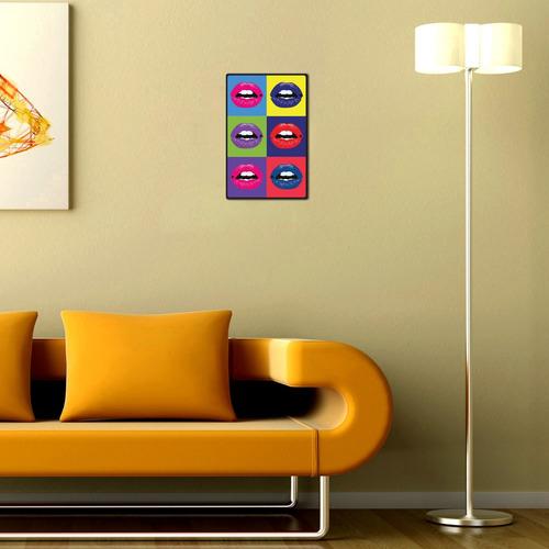 decorativos cuadro carteles