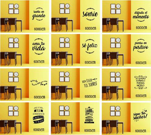 decorativos hogar! vinilos