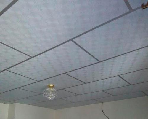 decovinil, techo, tumbados, policarbonato alucobond acrilico