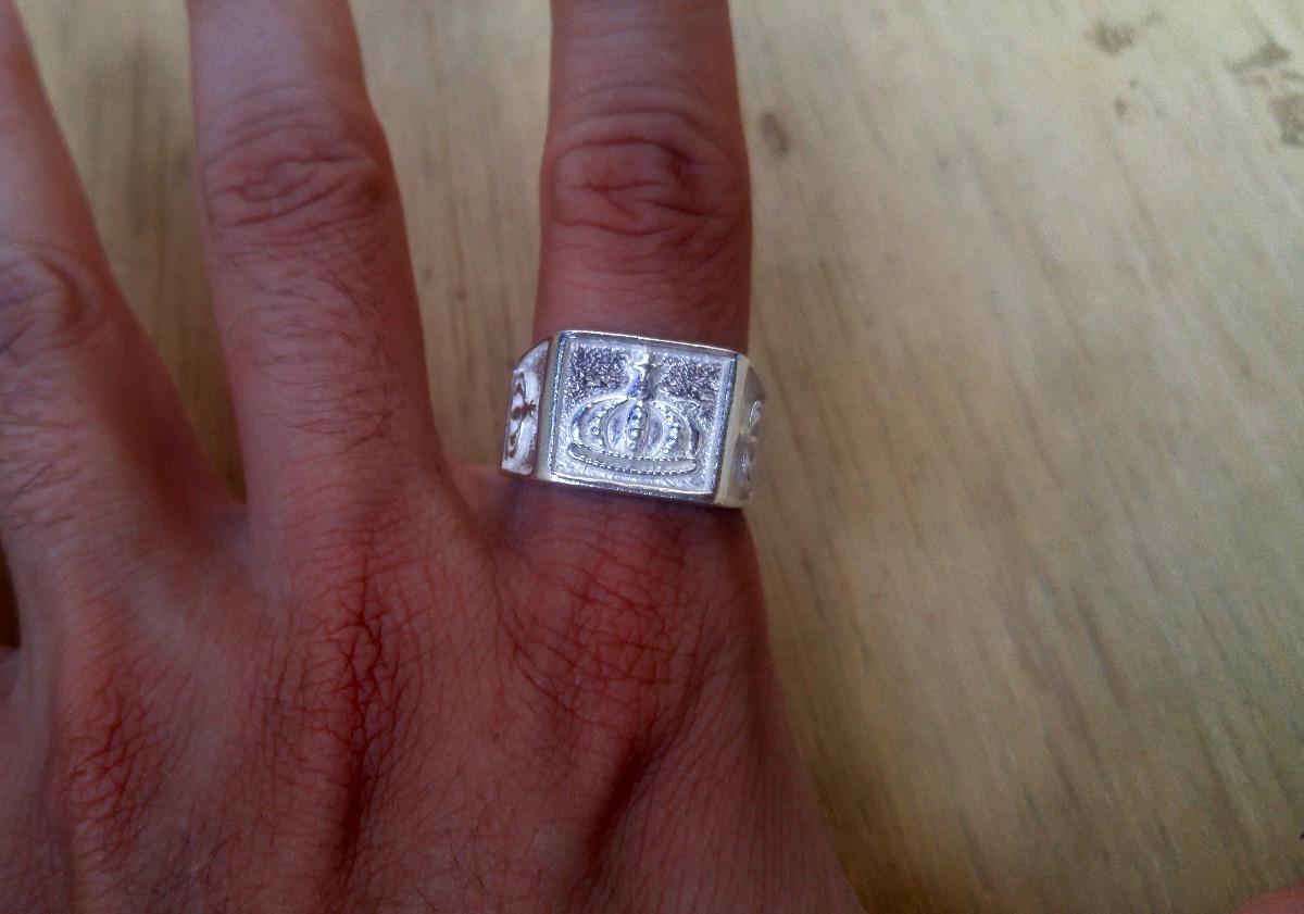 5e33f9cd8e dedeira de prata diamante cyclone erva cifrão anel + brinde. Carregando  zoom.
