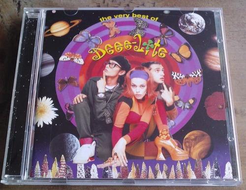 deee lite cd the very best cd made in germany  mmu