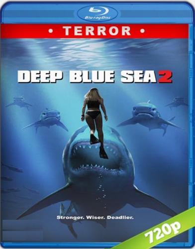 deep blue sea en full hd latino online