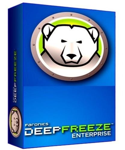 deep freeze server enterprise 7.61.270.4320, licença full