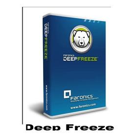 Deep Freeze Standard 8.38.020.4676