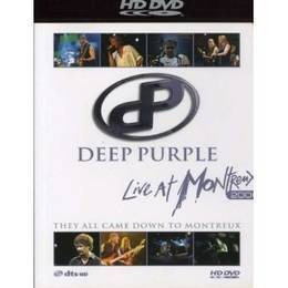deep purple live at montreaux 2006 dvd x 2 nuevo