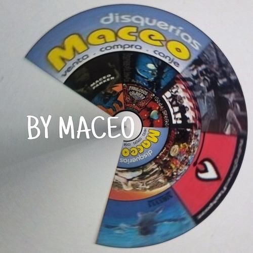 deep purple - machine head - cd - by maceo