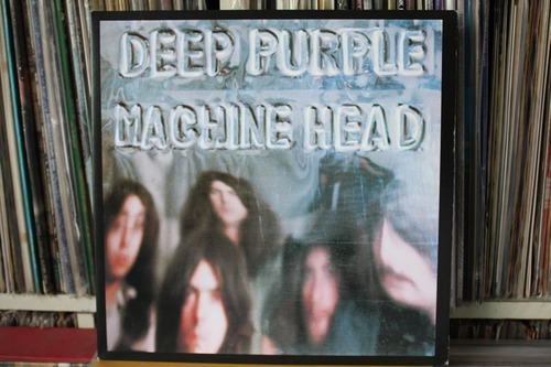 deep purple machine head importado lp