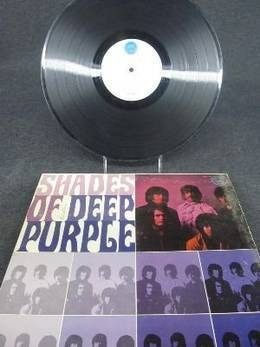 deep purple shades of deep purple importado lp vinilo nuevo