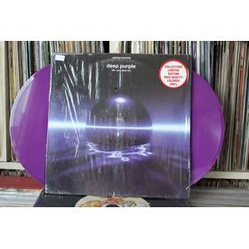 Deep Purple The 30 Very Best Duplo Importado Lp
