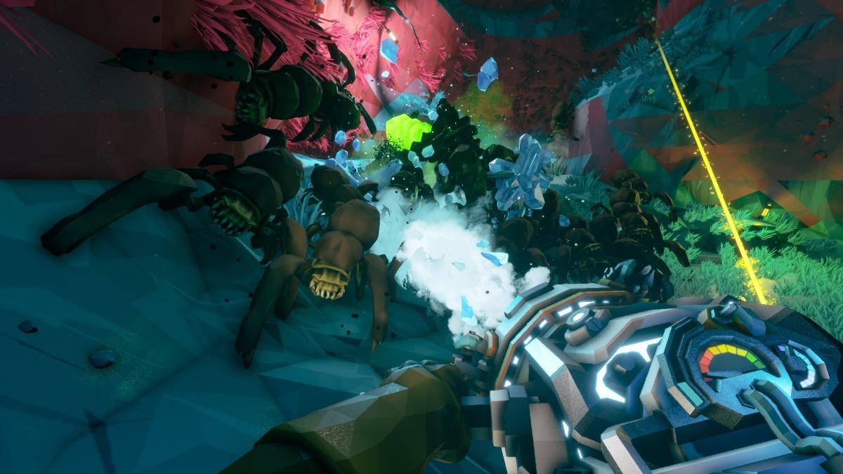 Deep Rock Galactic | Pc Digital - $ 69,90 en Mercado Libre