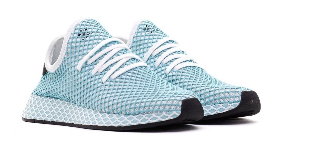 bb6e8675073 Cq2908 Originals Adidas Deerupt Parley Runner Originales TFJclK1