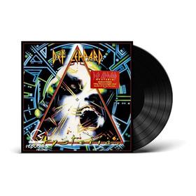 Def Leppard - Hysteria 30th Anniversary - Lp Doble Nuevo