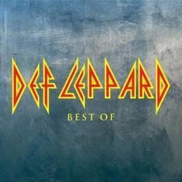 def leppard best of cd nuevo