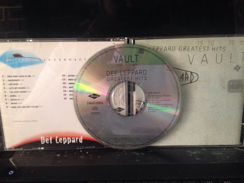 def leppard greatest hits vault amolad rocks best hysteria