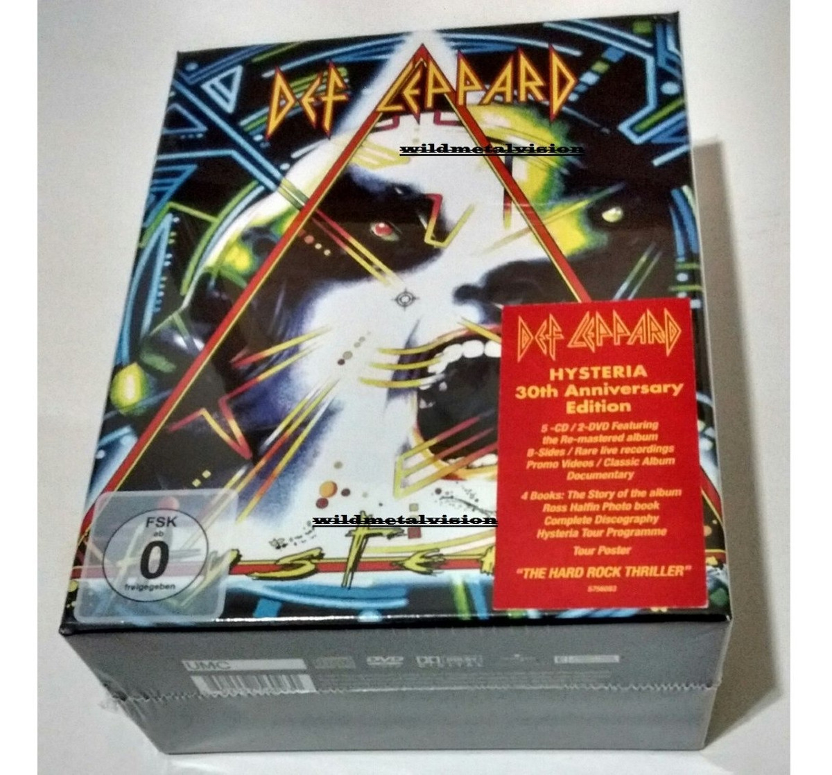 Def Leppard-hysteria (limited-super-deluxe-edition)