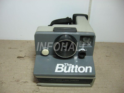 defeito antiga máquina fotográfica polaroid ver fotos