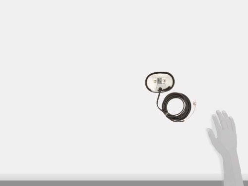 defensa accesorios 099-4051-000 2-button vintage-style pedal