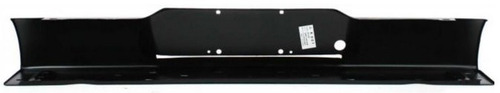 defensa acero trasera pintable chevrolet blazer 1995 - 1997