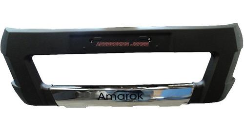 defensa bepo p/ amarok 2010 2011 2012 2013 2014 2015 2016