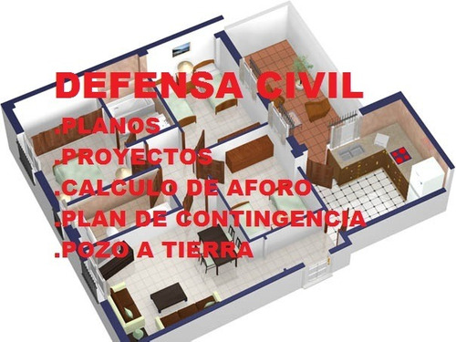 defensa civil itse