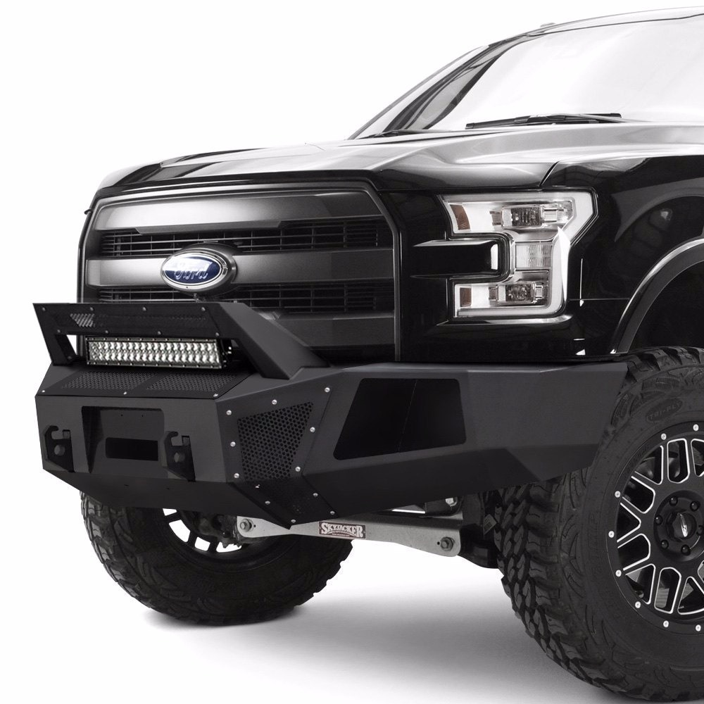 Defensa Completa Go Rhino Ford F150 Lobo 2015 2017 Br5