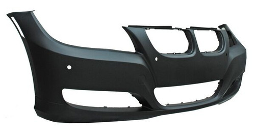 defensa delantera bmw serie 3 2009-2010-2011-2012 9