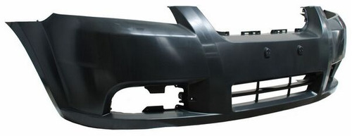 defensa delantera chevrolet aveo 2008-2009-2010-2011