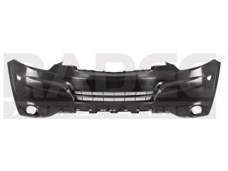 defensa delantera chevrolet captiva 2008-2009-2010