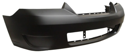 defensa delantera chevrolet malibu 2006-2007 9