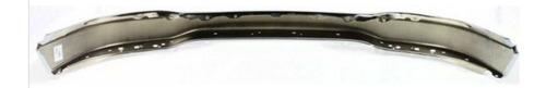 defensa delantera cromada ford f150 / f-150 lobo 1999 - 2003