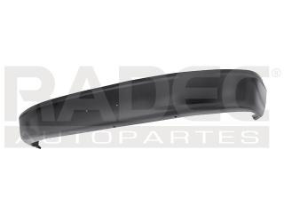 defensa delantera ford f-150 1992-1993-1994-1995 s/barreno 2